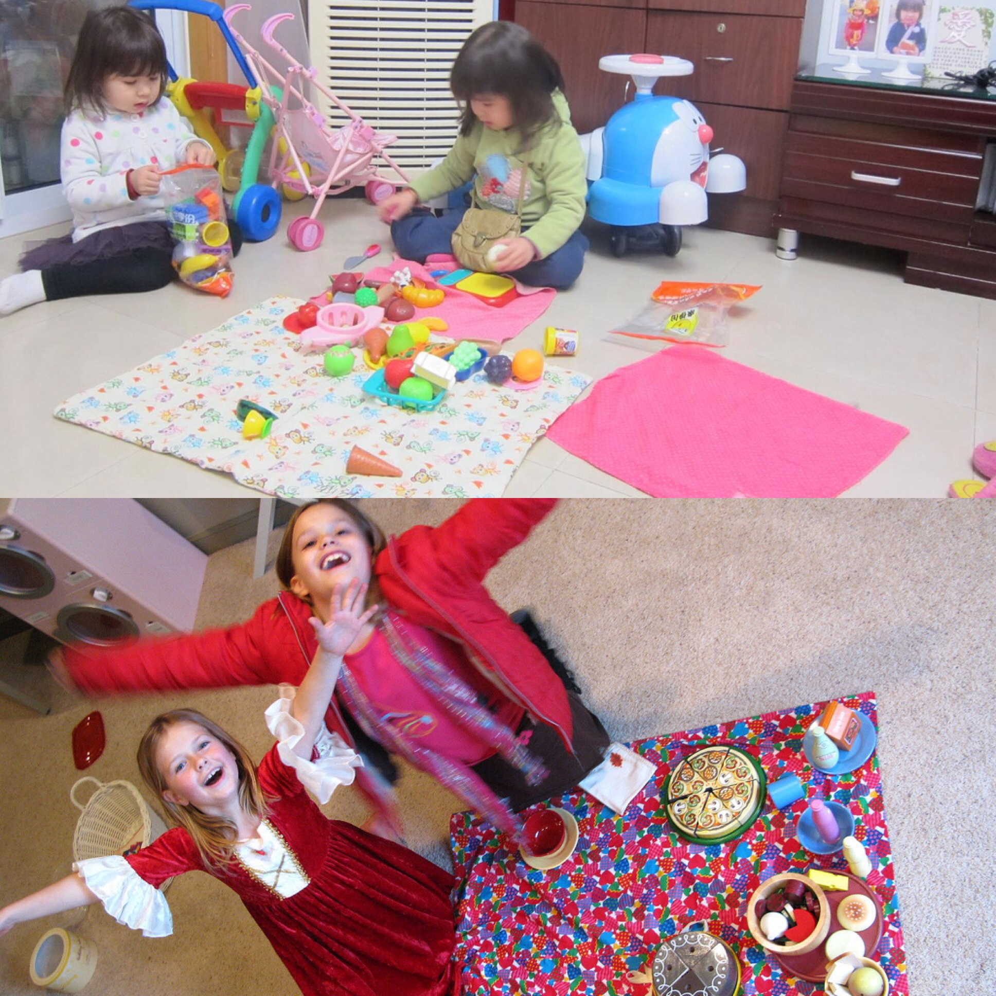 Activities For Kids When Parents Are Sick Tuned In Parents