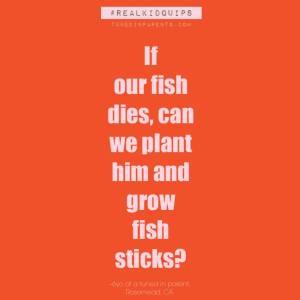 TiP fish sticks