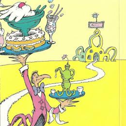 Beautiful Schlopp Dr. Seuss Tuned In Parents