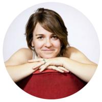 Tuned In Parent Dr Lidia Prieto Frias Profile Photo