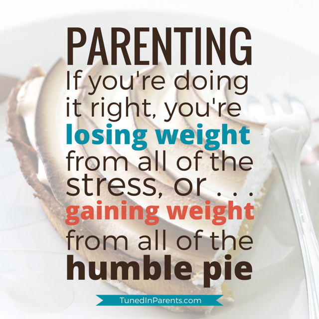 And they wonder why parents struggle with weight. Ha!